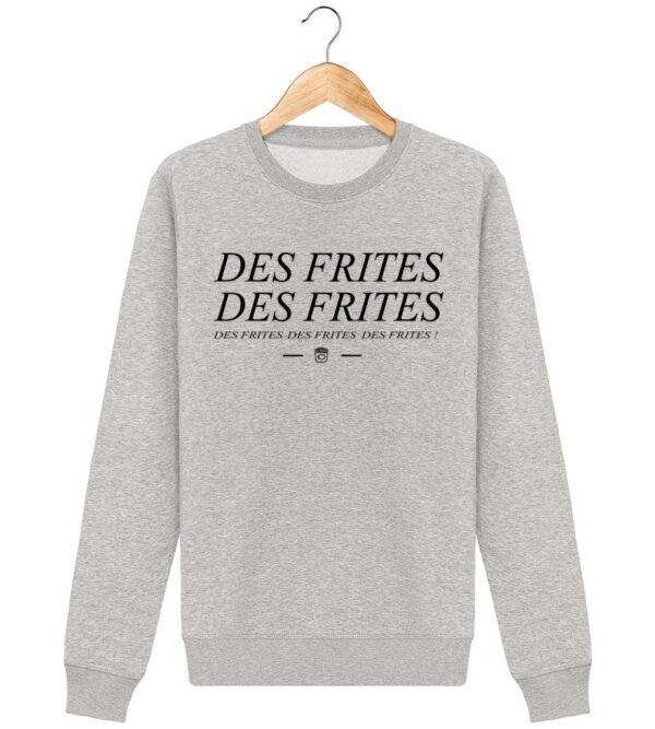 Sweat  Des Frites  Les Tuche – Unisexe
