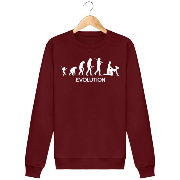 Sweat  Evolution  – Unisexe