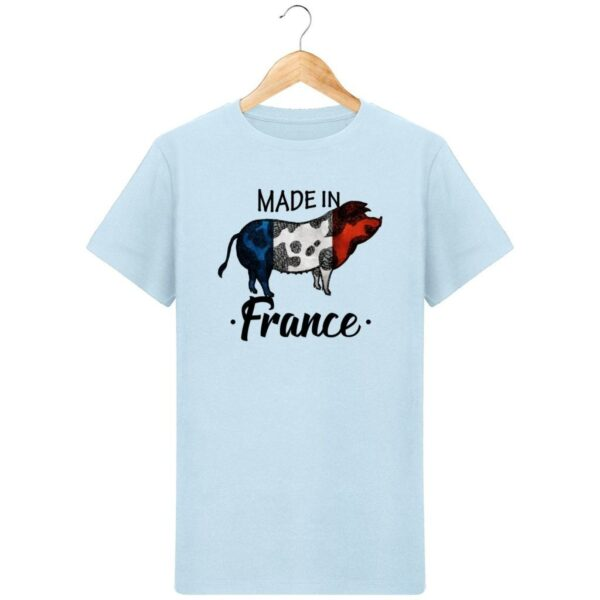 T-Shirt Made in France - Pour Homme