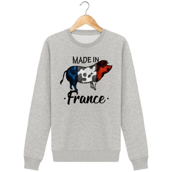 Sweat Made in France - Unisexe