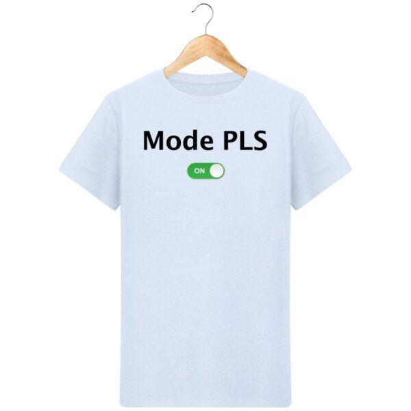 T-Shirt Mode PLS On - Pour Homme