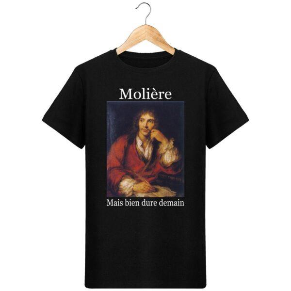 T-Shirt Molière - Pour Homme