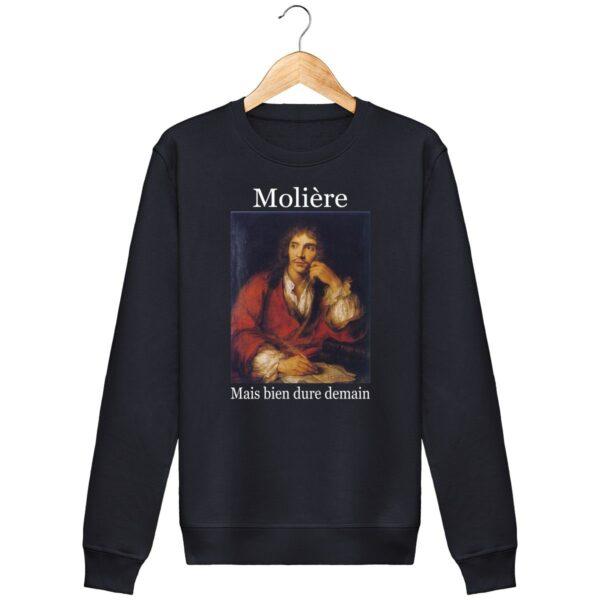 Sweat  Molière  – Pour Homme