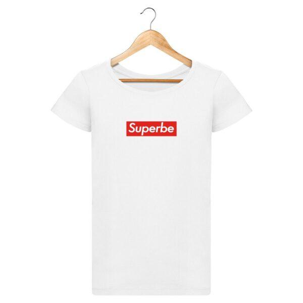 T-shirt Superbe - Pour Femme