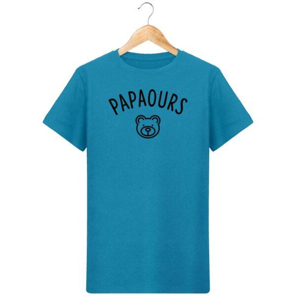 T-Shirt Papaours - Pour Homme