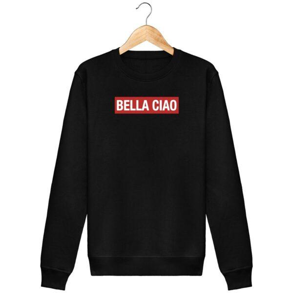 Sweat Bella Ciao - Unisexe