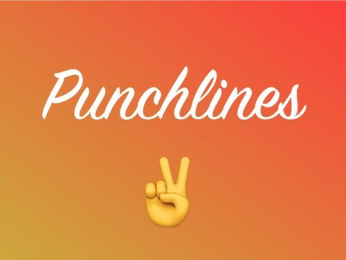 Punchlines