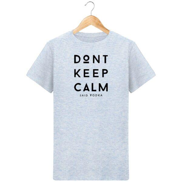 T-Shirt Said Vodka - Pour Homme