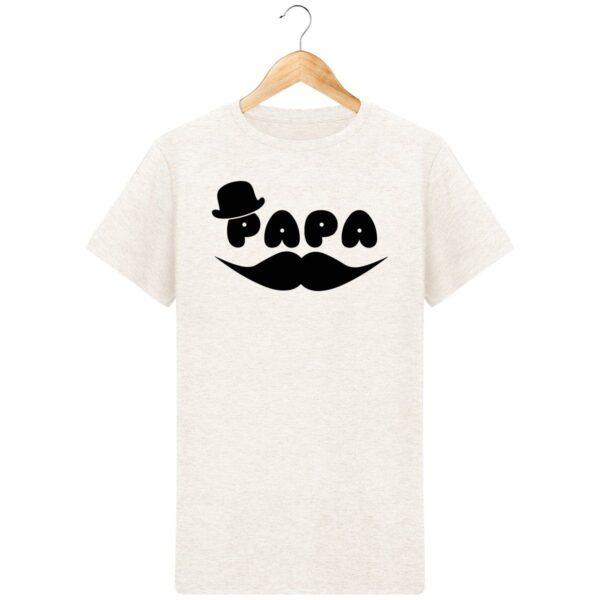 T-Shirt Papa - Pour Homme