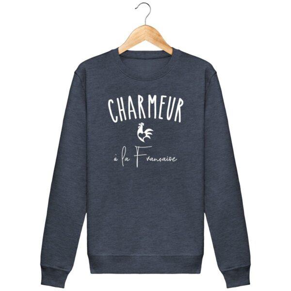 Sweat Charmeur à la Française - Pour Homme