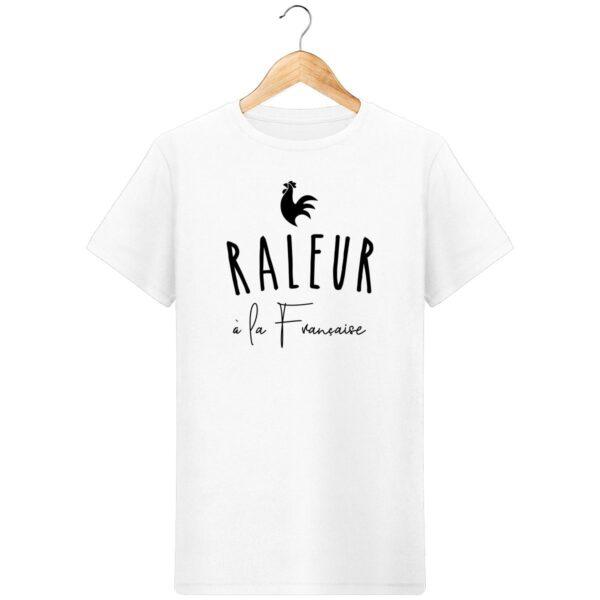 T-shirt Raleur à la Française - Pour Homme