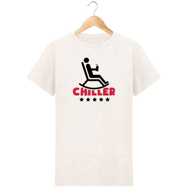 T-Shirt Chiller - Pour Homme