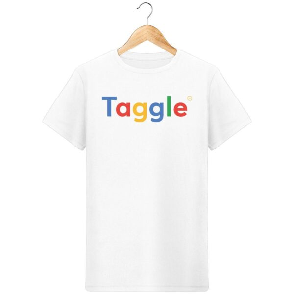 T-Shirt TAGGLE - Pour Homme