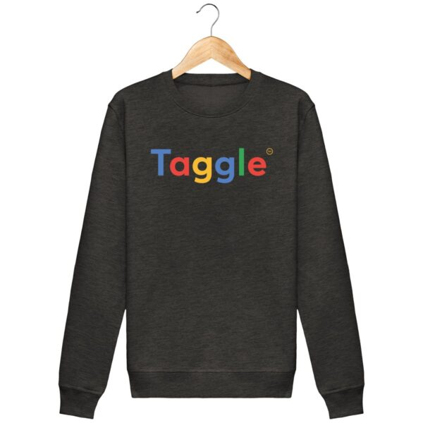 Sweat TAGGLE - Unisexe