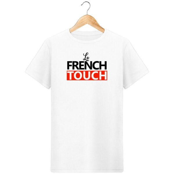 T-Shirt La French Touch - Pour Homme