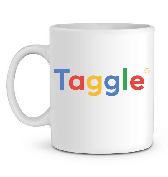 Mug en Céramique TAGGLE
