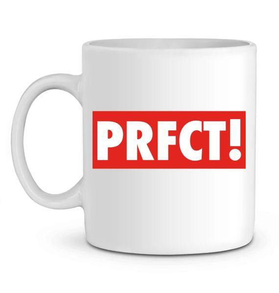 Mug en Céramique PRFCT!