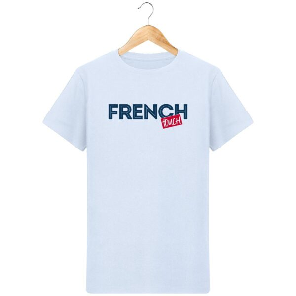 T-Shirt French Touch - Pour Homme