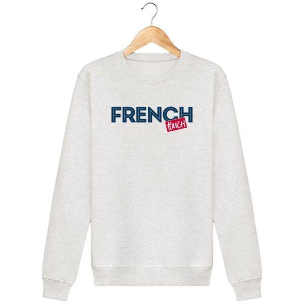 Sweat French Touch - Unisexe
