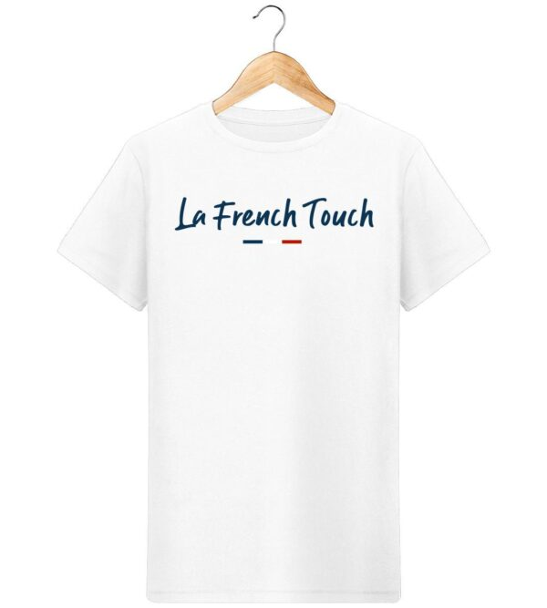 T-Shirt La French Touch #2 - Pour Homme