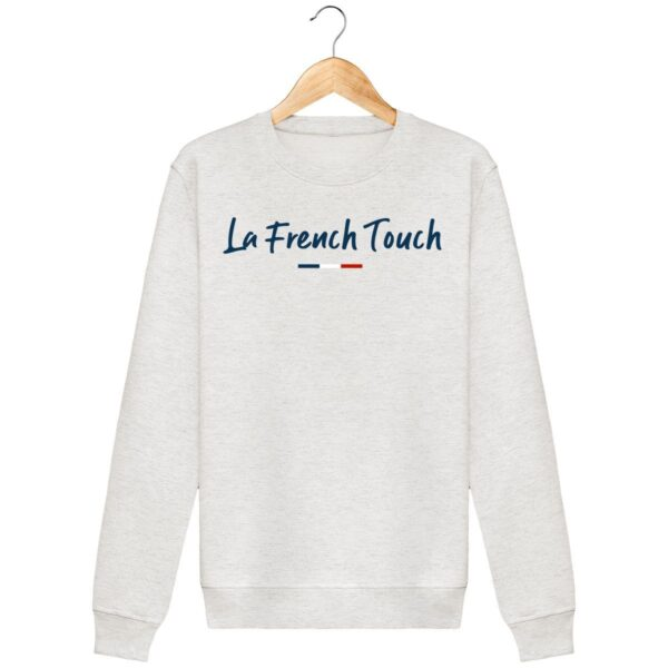 Sweat La French Touch #2 - Unisexe