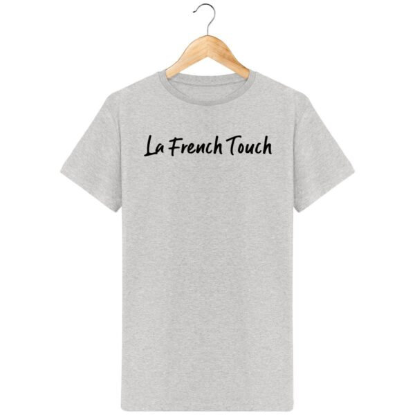 Tee Shirt La French Touch #3 - Pour Homme