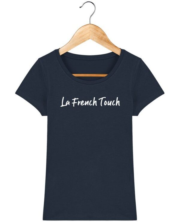 Tee Shirt La French Touch #3 - Pour Femme