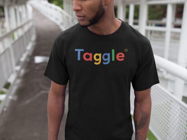 Tee shirt Taggle