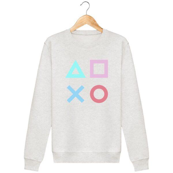 Sweat Shirt Playstation - Unisexe
