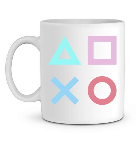 Mug en Céramique Playstation